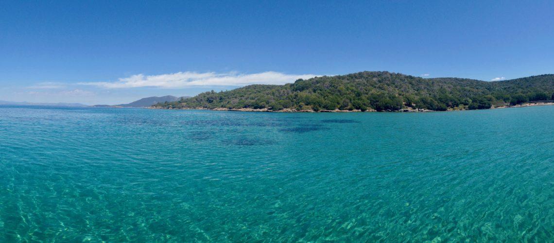 petali islands